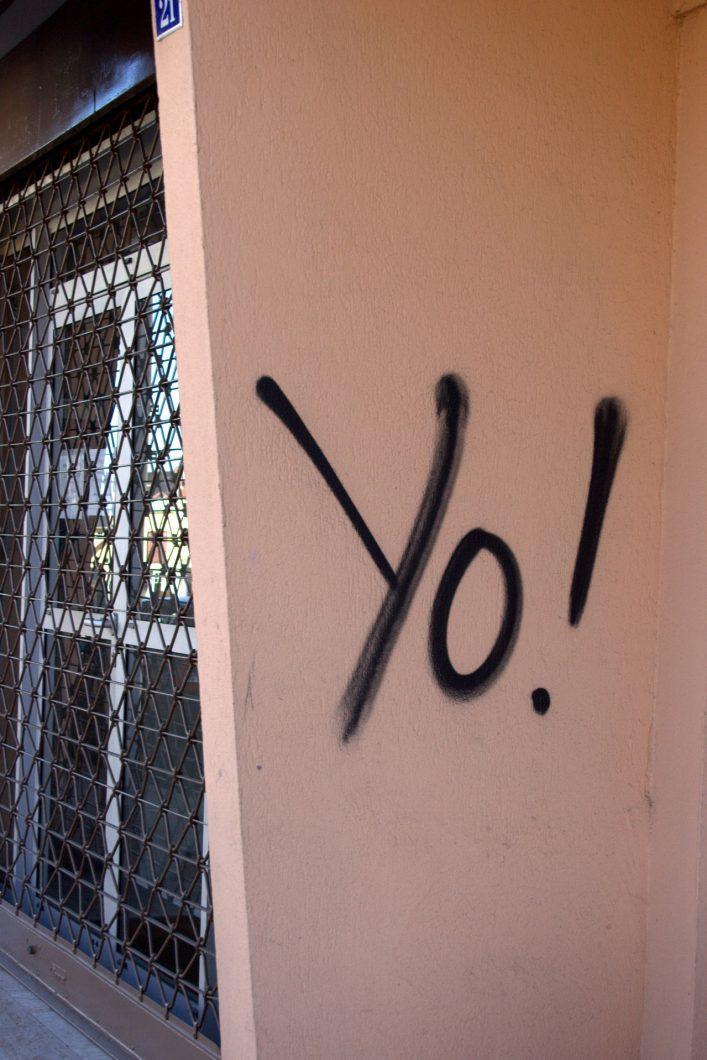 grafitti cleaning devon