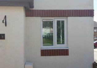 property render cleaning devon