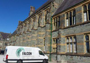 falcon environmental services devon