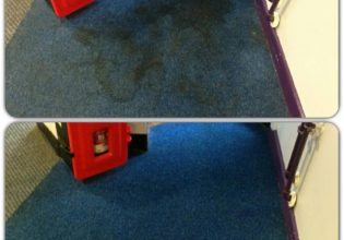 commercial carpet cleaning devon