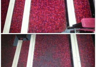 professional carpet cleaners plymouth