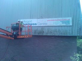 cladding cleaning cornwall