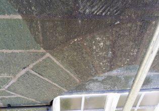 stone cleaners devon