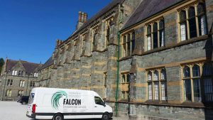 stone cleaning cornwall