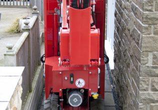 access machinery devon