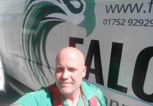 falcon environmental services cornwall
