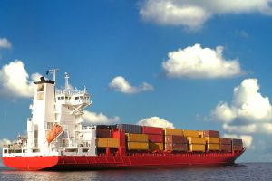 cargo ship fumigation
